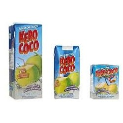 Kero Coco 1 Lt / 300 ml / 200 mt