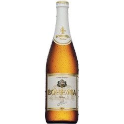 Bohemia long neck 335 ml