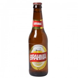 Brahma long neck 355 ml