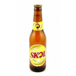 Skol long neck 355 ml