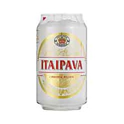 Itaipava Lata 350 ml